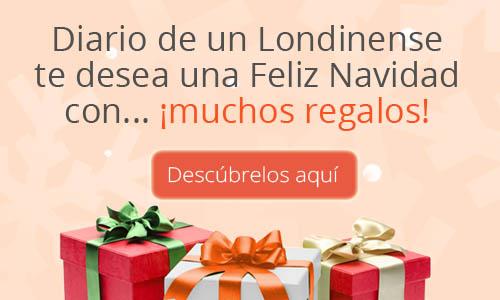 felicitacion regalos navidad diario de un londinense