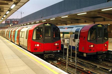tren metro londres tube underground lineas zonas tarifas