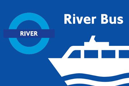 river bus barco rio tamesis londres oyster tour precio
