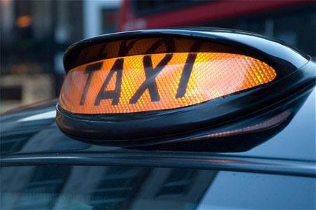 precio taxi londres tarifas