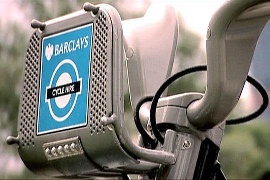 bicicletas bicis alquiler cycle hire londres london precio funcionamiento