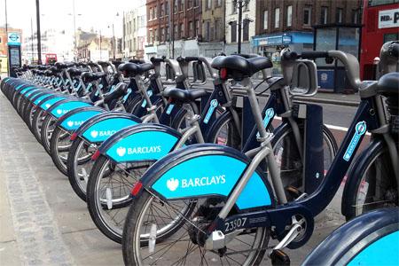 london cycle hire alquiler bicicletas londres precio funcionamiento tutorial