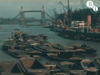 video-londres-1927-Claude-Frisse-Greene