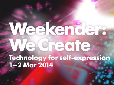 barbican-weekender-technology-londres-gratis