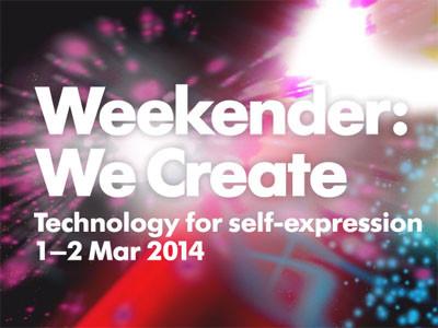 barbican-weekender-technology-londres-gratis