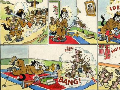 cartoon-museum-comics-londres