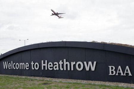 aeropuerto heathrow londres como llegar precio