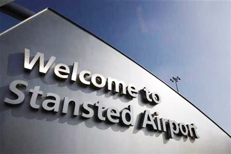aeropuerto stansted londres como llegar