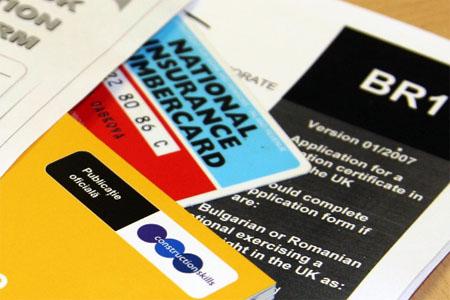 abrir cuenta banco nin seguridad social proof address contrato alquiler
