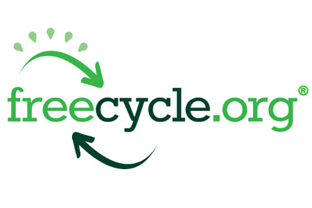 freecycle recibe regala recicla reino unido gratis