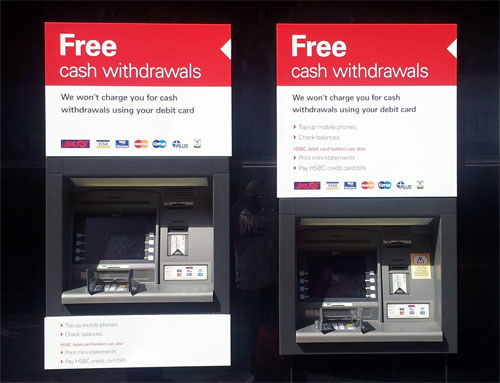 Cursos de cajera de banco gratuit for Cajeros banco santander para ingresar dinero