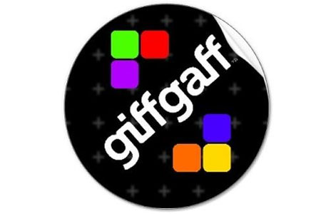 pin puk saldo giffgaff uk