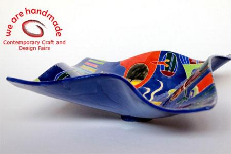 we are handmade manualidades feria londres