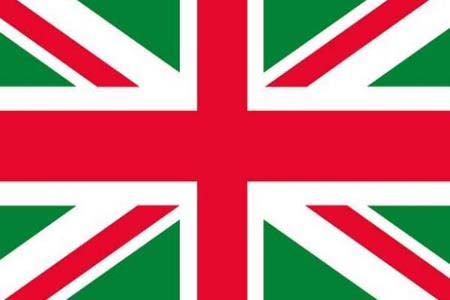 new uk flag bandera reino unido escocia referendum