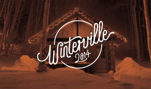 winterville victoria park pista patinaje hielo