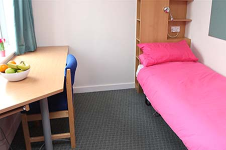 lha hostel london alojamiento barato habitacion