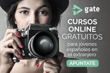 gate cursos idiomas online gratis espanoles londres