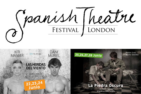 festival teatro espanol londres