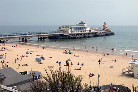 bournemouth playa londres