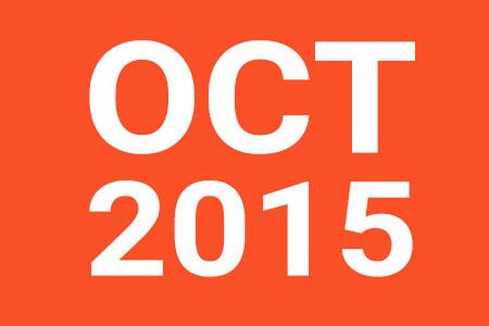 agenda ocio londres octubre 2015