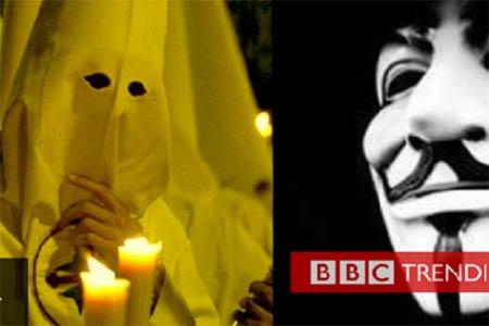 bbc ku klux klan