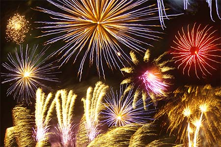 bonfire night guy fawkes fuegos eventos londres