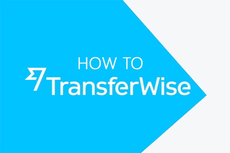 tutorial transferencia transferwise