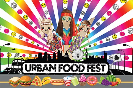urban food fest shoreditch london