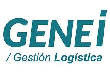 GENEI logo