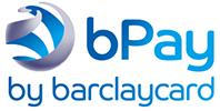 barlcaycard bpay oyster londres