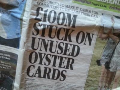 oyster-card-dinero-saldo-devolver-tfl-london