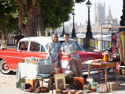 Classic-Car-Boot-Sale-mercadillo-londres