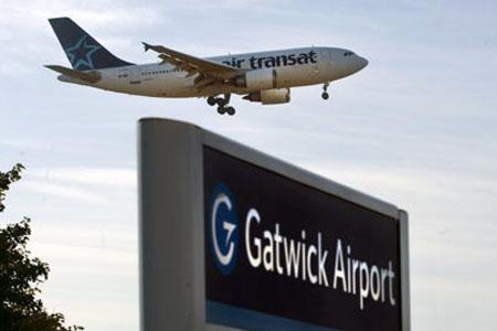 aeropuerto gatwick londres como llegar