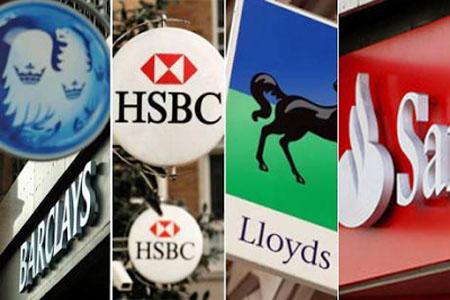 bancos recomendados cuentas reino unido londres inglaterra lloyds hsbc barclays santander