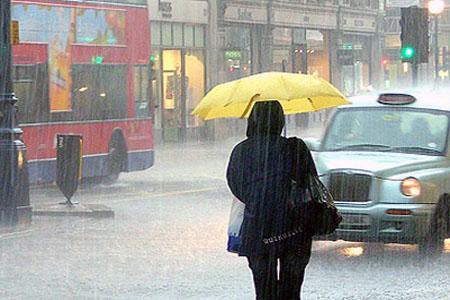 lluvia londres mito climatologia sol