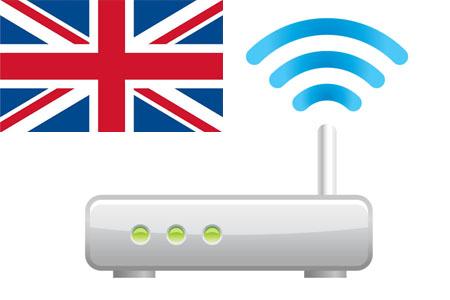 listado adsl internet reino unido inglaterra precios tarifas coste permanencia