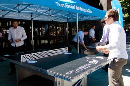 table tennis ping pong londres gratis