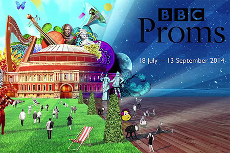 bbc proms 2014 diario londinense entradas