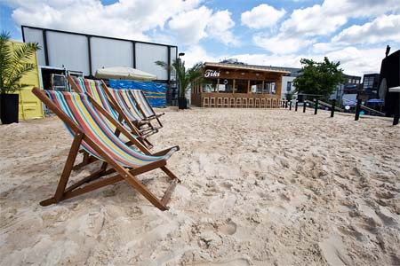 camden beach playa londres 2014 gratis