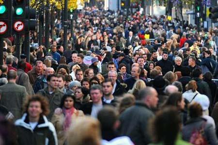 poblacion habitantes londres london