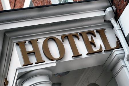 hotel barato londres