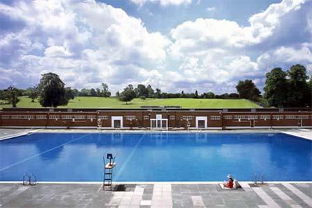 listado mejores piscinas aire libre lido londres