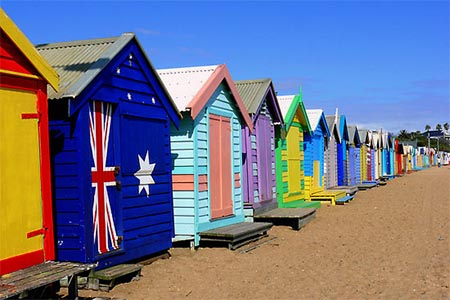 mejores playas londres