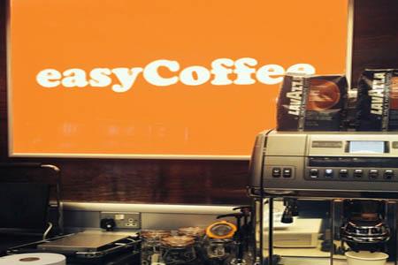 easycoffee londres cafeteria barata
