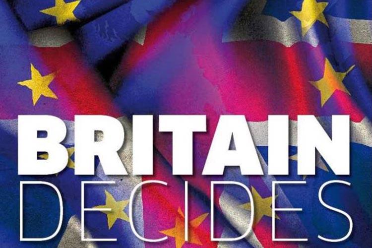 britain decides