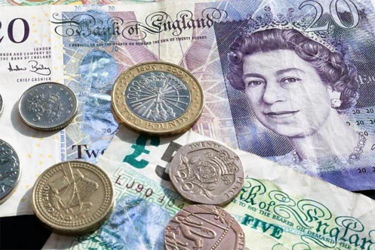 economia britanica